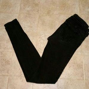 Hollister #Size 25x31 #Size 1 Skinny Jeans